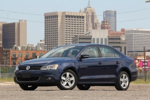 Volkswagen Jetta TDI are scurgeri de motorina