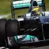 Rosberg: Nimeni n-ar putea castiga curse cu masina mea
