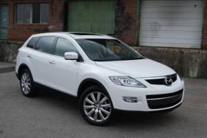 Ancheta: Mazda CX-9 - scurgeri de lichid de frana