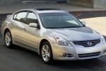 RECALL: Nissan Altima si NV - probleme la airbag