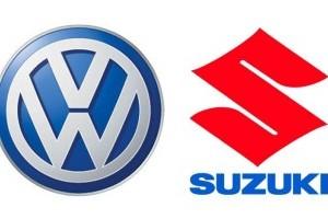 Suzuki ar dori incetarea relatiei cu VW in favoarea celei cu Fiat
