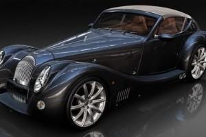 Morgan pregateste Aero Supersport Concept
