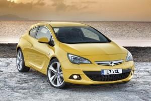 Opel vine la Frankfurt cu un concept secret