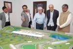 Ecclestone: India va fi gata la timp