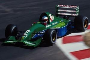 Schumacher aniverseaza 20 de ani de Formula 1 la Spa