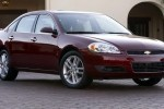 400.000 de unitati Chevrolet Impala nu sunt acoperite de garantia GM