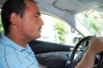 Bogdan Talasman testeaza Honda CR-Z