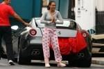 Tamara Ecclestone a primit un Ferrari 599 GTO