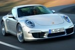 VIDEO: Clip promotional Porsche 911 (991) Carrera S