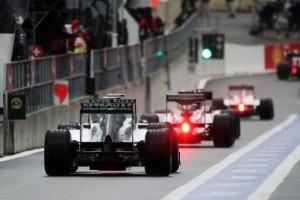 LIVE, duminica, ora 15:00: MP de Formula 1 al Belgiei
