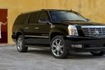 Cadillac pretinde ca Escalade este mai greu de furat
