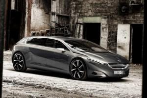 Frankfurt preview: Peugeot HX1