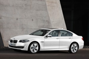 BMW Seria 5 primeste imbunatatiri considerabile