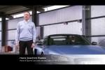 Audi R8 GT Spyder - clip promotional.