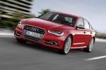 Frankfurt preview: Audi S6, S7 si S8
