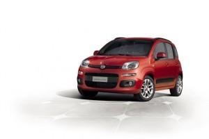 Frankfurt preview: Fiat Panda