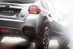 Frankfurt preview: Subaru confirma modelele XV si BRZ Prologue