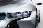 BMW dezvolta faruri cu laser pentru automobile
