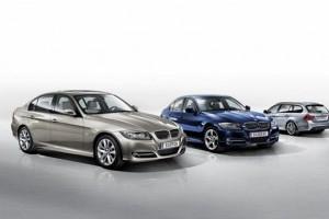 BMW in topul vanzarilor in SUA
