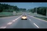 Clip promotional Porsche Carrera 911