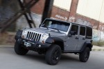 Jeep lanseaza Wrangler Special Edition