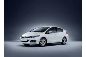 Frankfurt preview: 96 g/km pentru Honda Insight 2012