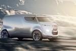 Frankfurt preview: Conceptul Citroen Tubik