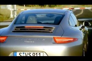 VIDEO: 3 noi videoclipuri Porsche 911