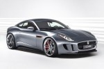 Frankfurt preview: Jaguar C-X16