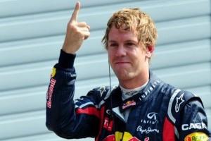 Vettel, surprins de avantajul din calificari