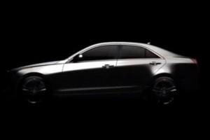 VIDEO: Cadillac  ATS