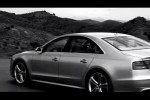 VIDEO: Clip promotional Audi S8
