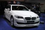 Frankfurt live: BMW Alpina D5 Biturbo