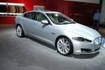 Frankfurt live: Standul Jaguar