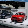 Frankfurt live: BMW seria 1
