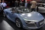 Frankfurt live: Audi R8 GT