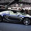Frankfurt live: Bugati Veyron Grand Sport L'Or Blanc