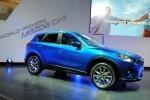 Frankfurt live: Mazda CX-5