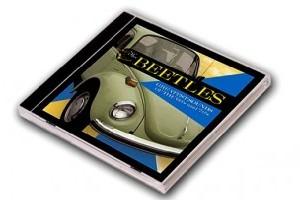 The Beetles, un CD cu sunete de masina