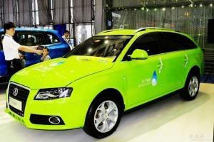 Clone Audi A4 Avant, VW Tiguan si Infiniti EX