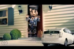 VIDEO: Toyota Prius Family