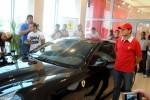 FF, primul Ferrari cu tractiune integrala a fost lansat oficial in Romania
