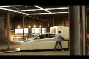 VIDEO: Cum sa despachetezi o Toyota Yaris