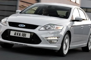Ford Mondeo 2.0 litri EcoBoost cu transmisie manuala