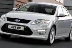 Ford Mondeo 2.0 litri EcoBoost cu transmisie manuala