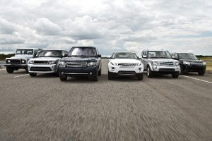 Land Rover a luat 54% din voturi pentru cel mai bun 4x4