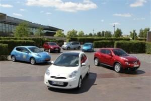 Noul Nissan Micra se lanseaza in Romania