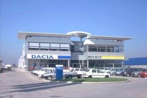 Rechemare Dacia - Renault