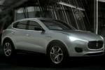 VIDEO: Maserati Kubang