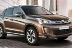 CITROEN C4 AIRCROSS : o noua abordare a SUV-ului compact